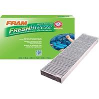 FRAM FCF10141 Fresh Breeze Cabin Air Filter