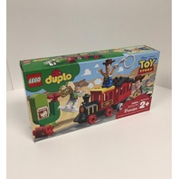 Lego Duplo Disney Pixar Toy Story Train 10894 (21 Pieces)