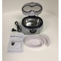 Ukoke, UUC06S, Ultrasonic Cleaner, Professional Ultrasonic Jewelry Cleaner