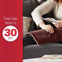 Sunbeam 732-500 King Size Heating Pad With Ultraheattechnology