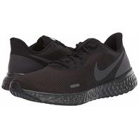 9.5 - Nike Men's Revolution 5 Running Shoe, Black/Anthracite, Regular Us