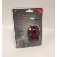 Gear Head Universal Wireless Optical Mouse