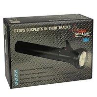 Cobra Stunlight XBC-UL Pressure Spray Protection Rechargeable LED Flashlight