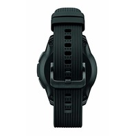Samsung Galaxy 42mm Smartwatch - Black - SM-R810NZKAXAR