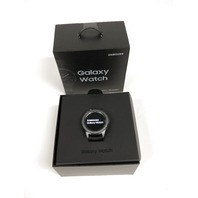 Samsung Galaxy 42mm Smartwatch - Black - SM-R810NZKAXAR