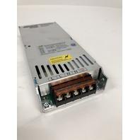 G-energy N300V5.0-C 200/240V AC Slim 5V 60A LED Display Switching Power Supply