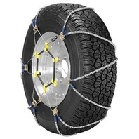 Security Chain Company Super Z Light Truck  SUV Tire Traction Chain - Set Of 2