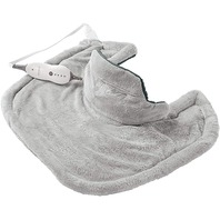 Sunbeam Renue Contouring Neck And Shoulder Heating Pad,