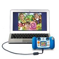 Vtech Kidizoom Camera Pix, Blue