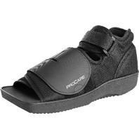 Procare Squared Toe Post-Op Shoe, Large Men's 9.5 - 12 / Women's 10.5 - 13