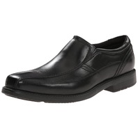 Rockport Men's Style Leader 2 Bike Slip-On Black 7.5 M (D)