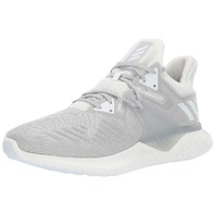 Adidas Men's Alphabounce Beyond 2 Running Shoes, White Size 11