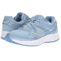 Saucony Women's Cohesion 11 Running Shoe Size 12 Blue