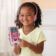 Vtech Rock And Bop Music Player - Purple