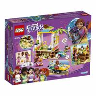 LEGO Friends Turtles Rescue Mission Includes Toy Vehicle and Clinic 225pc