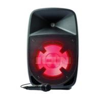 IonAudio Pro Glow 1500 Portable Bluetooth Speaker