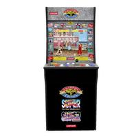 BNIB Street Fighter 2 Arcade Machine, Arcade1UP - SEALED