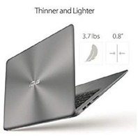 Asus Vivobook Laptop, 8th Gen Intel Core I5-8250u, 8GB DDR4 128gb SSD 1TB HDD