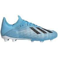 Adidas Men's X 19.3 Firm Ground Soccer Shoe, , 9.5 US