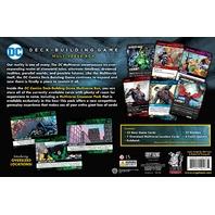 Cryptozoic Entertainment Dc Comics Dbg Multiverse Box Board-Games