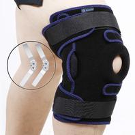 Nvorliy Plus Size Hinged Knee Brace (3XL)