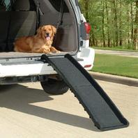 PetSafe Happy Ride Folding Dog RampPortable Lightweight