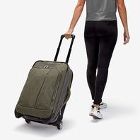 Ebags Mother Lode Roller Expandable Luggage (Sage Green)