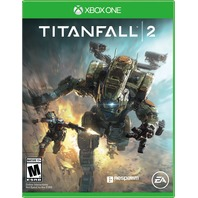 Titanfall 2, Electronic Arts, Xbox One - SEALED