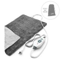 Purerelief Xl - King Size Heating Pad With Fast-Heating Technology