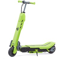 Viro Rides Vega 2-In-1 Transforming Electric Scooter & Mini Bike, Green