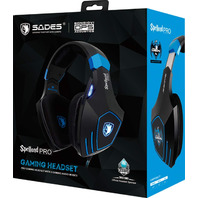 SADES SpellboundPRO GAMING HEADSET