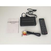 Leelbox Digital Converter Box For Analog TV 1080p