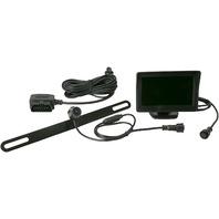 Scosche OBDII BackUp Cam Monitor Kit