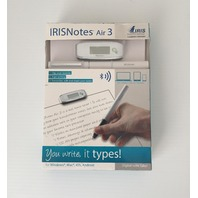 IRISNotes Air 3