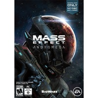 Mass Effect: Andromeda (PC) - SEALED