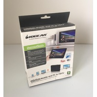 IOGEAR Wireless Mobile and PC to HDTV Adapter