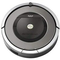 iRobot Roomba 850 Robotic Vacuum with Scheduling Docking Station - NO REMOTE