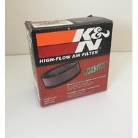 K&N E-2370 High Performance Air Filter 1981-1984 Toyota Starlet L4-1.3-L