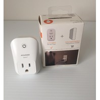 Sylvania Lightify By Osram Smart Plug, 15 Amp