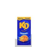 Kraft Dinner Kraft Original Macaroni & Cheese - 225g