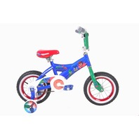 """12"""" PJ Masks Boys' Bike"""
