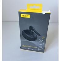 Jabra Talk 55 Headset BLK 100-98200900-02