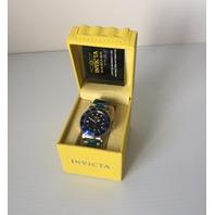 Invicta Men's Pro Diver Quartz Watch Stainless Steel Strap, Two Tone