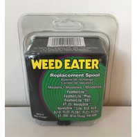 """Weed Eater .065"""" x 20' Replacement String Trimmer Spool"""