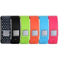 Vastar 6 in 1 Colorful Replacement Bands SG Gear Fit Smart Watch