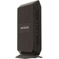 Netgear Cm600 (24x8) Docsis 3.0 Cable Modem. Max Download Speeds Of 960mbps.