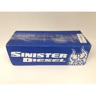 Sinister Diesel SD-COOLFIL-6.0-W Coolant Filtration System