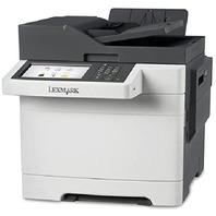 Lexmark CX517DE- multifunction colour printer