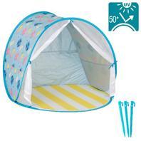 Infant Babymoov Anti Uv Tent, Size One Size - Blue/green