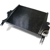 Intercooler For Ford 6.0l Powerstroke Aluminum   Excursion F250 F350 F450 F550